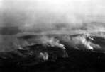1936 Fire View from Air, 1936: [NVIC: 30-014], ISRO Archives.