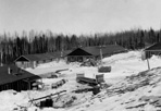 Camp Siskiwit, Camp Siskiwit, ca. 1939: [NVIC: 30-208], ISRO Archives.