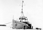 CCC Supply Vessel, ca. 1937: [NVIC: 30-246], ISRO Archives.